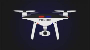 The Dallas PD is Looking For Pursuit- (Totally Not Spy-) Drones