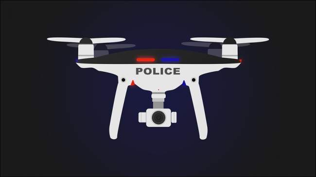 Dallas PD wants to use drones
