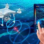 Goulburn-Murray Water Shows off Advanced Drone Technology Implementation