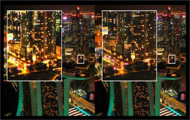 hyperlight photos
