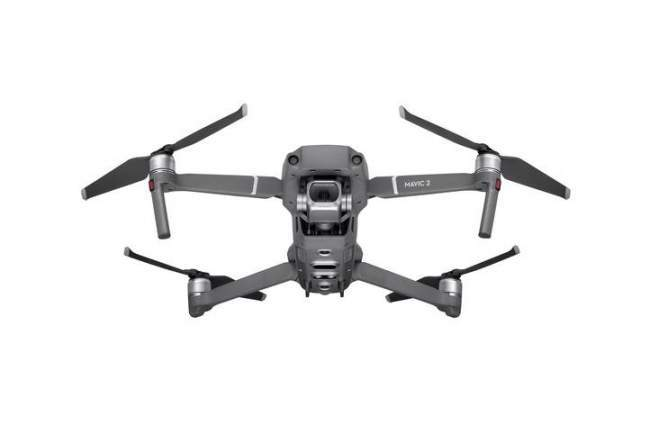 mavic 2 body