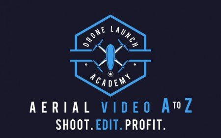 Make Money from Aerial Video