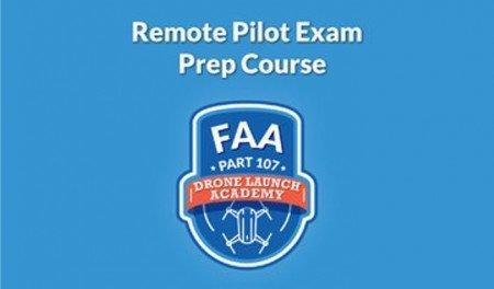 Remote Pilot Prep Course