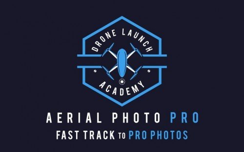 Professional Drone Photography Course