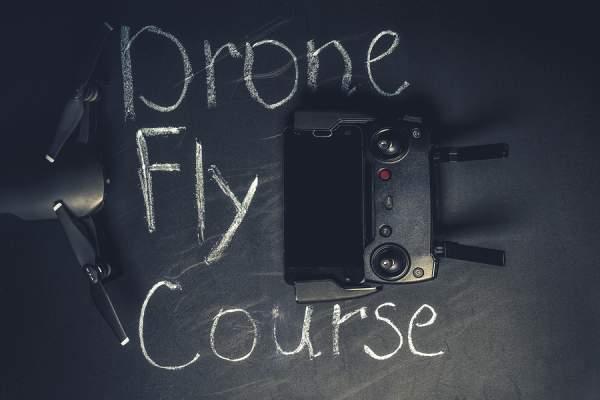 drone prep courses