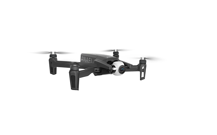 Parrot Anafi FPV drone