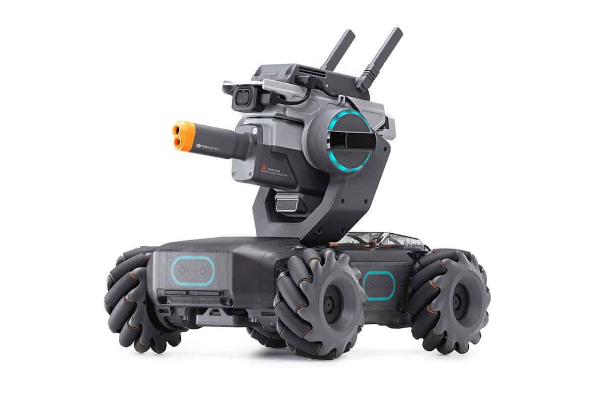 Robomaster robot