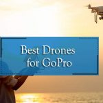 Best Drone for GoPro [12 Outstanding GoPro Drones 2021]